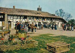 En Bresse Autrefois Les Invités De La Noce - Unclassified
