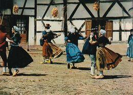 En Bresse Autrefois Réjouissance à La Ferme - Unclassified