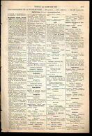 ANNUAIRE - 85 - Département Vendée - Année 1889 - édition Didot-Bottin - 15 Pages - Telephone Directories