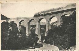 CLELLES Le Viaduc - Clelles