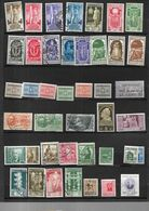 Italie  Collection - Lotti E Collezioni