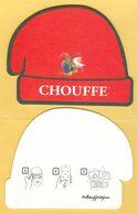 1 S/b Bière Chouffe (R/V) - Portavasos