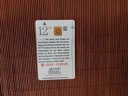 Phonecard Germany (Mint,Neu) Rare - Deutschland