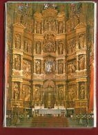 Carnet Espagne Burgos Cathédrale Maravilla Artistica - Complet 12 Cartes - Burgos