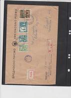 YUGOSLAVIA 1959 LJUBLJANA Value Cover ,costumes 100 Din Key Value - 1945-1992 Repubblica Socialista Federale Di Jugoslavia