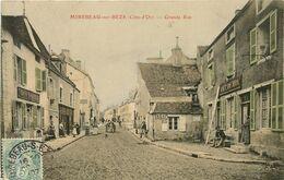 MIREBEAU SUR BEZE Grande Rue - Mirebeau