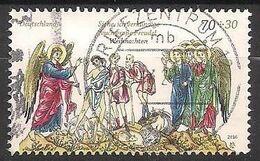 Deutschland  (2016)  Mi.Nr.  3266  Gest. / Used  (8gl04) - Used Stamps