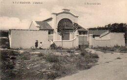 V9Cpt   83 Le Beausset L'abattoir (vue Pas Courante) - Le Beausset