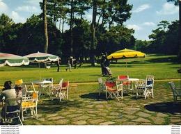 D40  HOSSEGOR  Le Golf Club - Hossegor