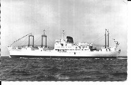 Fort Joséphine - Ferries