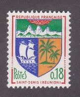TIMBRE FRANCE N° 1354A NEUF ** - 1941-66 Coat Of Arms And Heraldry