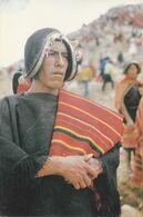 Bolivie :   Sucre ,  Tarabuco Indian  ///   REF . Sept.  20   ///  N° 12.653 - Bolivia