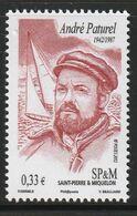 ST PIERRE Et MIQUELON - N°1049 ** (2012) - Unused Stamps
