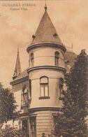 Dunajská Streda , 1926 ,  Vermes-villa - Slowakei