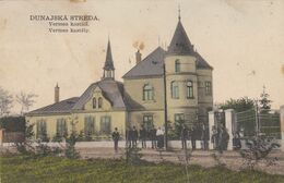 Dunajská Streda ,  Vermes-villa ,  Kastiel - Slowakei