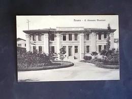 MARCHE -PESARO -F.P. LOTTO N°746 - Pesaro
