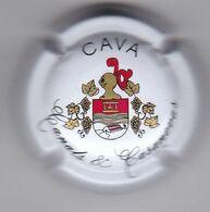 PLACA DE CAVA CANALS CASANOVAS (CAPSULE) Viader:6124 - Mousseux