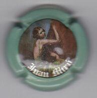 PLACA DE CAVA JUAN MIRO (CAPSULE) Viader:1814 - Mousseux