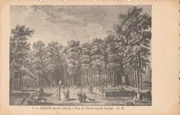 CARTOLINA VIAGGIATA AMIENS FRANCIA (KP1605 - Amiens