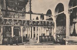 CARTOLINA NON VIAGGIATA TORCELLO VENEZIA (KP1654 - Venezia