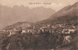 CARTOLINA VIAGGIATA SALA AL BARRO LECCO (KP1655 - Lecco