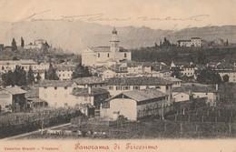 CARTOLINA VIAGGIATA TRICESIMO -UDINE (KP1669 - Udine