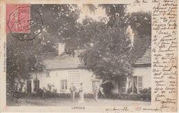 52 - AMBONVILLE - L'ETOILE - Other Municipalities