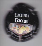 PLACA DE CAVA LACRIMA BACUS (CAPSULE) Viader:1245 - Mousseux