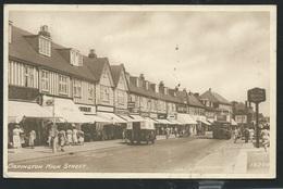 Orpington High Street    -   Maca 1560 - Inglaterra