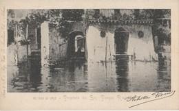 CARTOLINA NON VIAGGIATA RIVIERA DI SALO' BRESCIA (KP1690 - Brescia