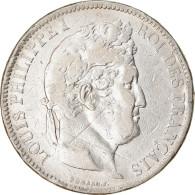 Monnaie, France, Louis-Philippe, 5 Francs, 1831, Nantes, TB+, Argent - J. 5 Francs
