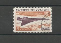 29   CONCORDE      (708) - Gebraucht