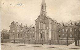 Lier / Lierre : L'Hôpital 1910 - Lier