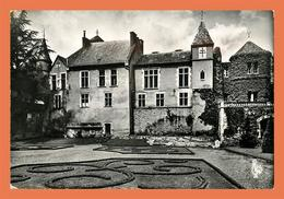 A645 / 547 03 - VICHY Le Castel Franc - Vichy