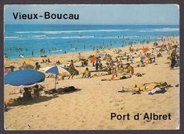 101017/ VIEUX-BOUCAU, Port D'Albret - Vieux Boucau