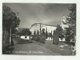 PADERNO DEL GRAPPA - ISTITUTO FILIPPIN  - VIAGGIATA  FG - Treviso