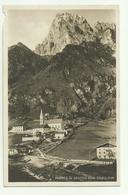 FLERES DI DENTRO CON TRIBULAUN  - VIAGGIATA  FP - Bolzano (Bozen)