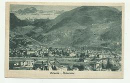 BOLZANO - PANORAMA - NV  FP - Bolzano (Bozen)