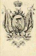 UK Great Britain Eduard VII. King Bristol     (0077 - Militaria
