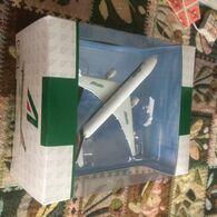 MAJORETTE ALITALIA BOEING 777 - Andere Verzamelingen