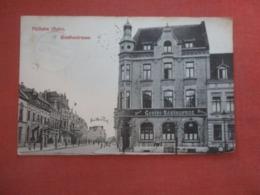 Germany > North Rine-Westphalia > Muelheim A. D. Ruhr  Has Stamp & Cancel With 2 Cent US Postage Due  Ref  4361 - Mülheim A. D. Ruhr