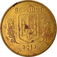 Monnaie, Ukraine, 50 Kopiyok, 2013, TB+, Aluminum-Bronze, KM:New - Ukraine