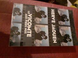 Jaouen Le Vicomte Aux Pieds Nus  Presses De La Cite Tbe Belle Dedicace - Books, Magazines, Comics