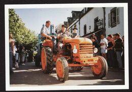 PONT CROIX Défilé Des Vieux Tracteurs Cp Année 2007 400 Exemplaires - TTB état - TZ3 - Pont-Croix