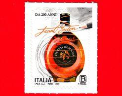 Nuovo - MNH - ITALIA - 2020 - 200 Anni Della Buton - Vecchia Romagna – Liquore – Brandy – B - 6. 1946-.. Republic