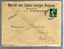 36817 - MARCHE AUX LAINES - 1877-1920: Periodo Semi Moderno