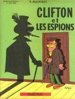 Clifton Et Les Espions - Clifton