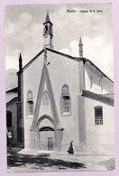 AOSTA  Chiesa Di S. Orso - Aosta