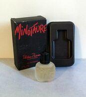 """Miniature De Parfum """"MINOTAURE""""  De PALOMA PICASSO   Eau De Toilette 5 Ml Avec Sa Boîte (71-Lo) - Modern Miniatures (from 1961)"""