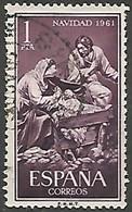 ESPAGNE  N° 1073 OBLITERE - 1931-Aujourd'hui: II. République - ....Juan Carlos I